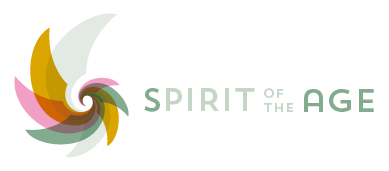 Spirit of the Age Logo