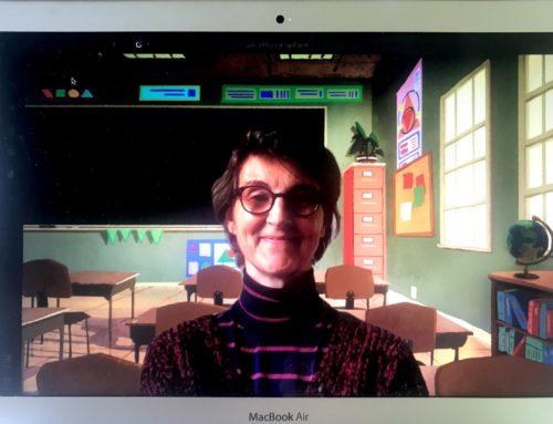 Online onderwijs – het kan